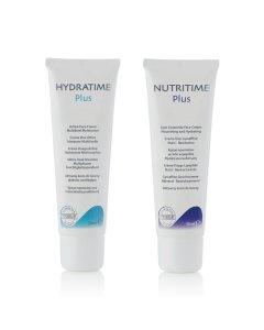 Hydratime & Nutritime Plus Duo Pack Hydratime Plus, Nutritime Plus